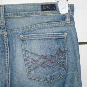 Citizens of humanity Naomi womens jeans size 28